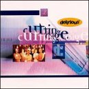 Album cover for Cutting Edge (disc 1)