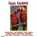 Album cover for Salsa Caliente