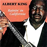 Cover de Rainin' in California