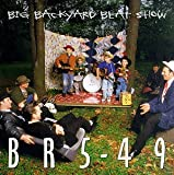 Cubierta del álbum de Big Backyard Beat Show