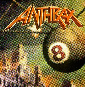 ANTHRAX - Volume 8 - Zortam Music
