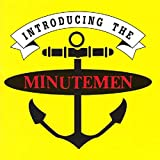 album Introducing The Minutemen by Minutemen