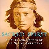 Cover von Sacred Spirit: Chants And Dances Of The Native Americans