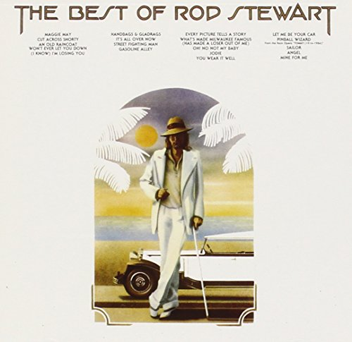 The Best of Rod Stewart [Mercury]