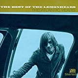 Skivomslag för The Best Of The Lemonheads