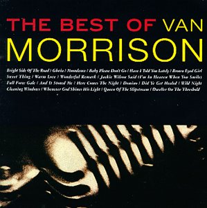 Van Morrison - The Best Of - Zortam Music