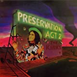 Album cover for Preservation: Act 2