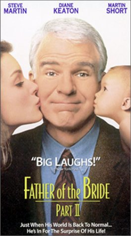 Father of the bride 2 / ���� ������� 2 (1995)