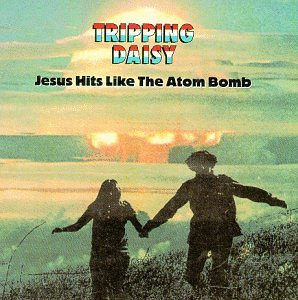 Jesus Hits Like the Atom Bomb