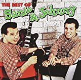 Albumcover für The Best of Santo & Johnny