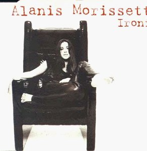 Alanis Morissette - Ironic - Lyrics2You