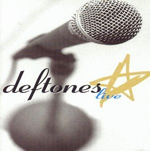 Deftones - Live (Holland Import) - Zortam Music