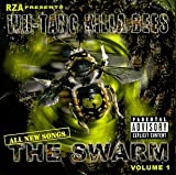The Swarm, Vol. 1