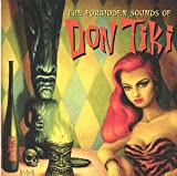 Carátula de The Forbidden Sounds of Don Tiki