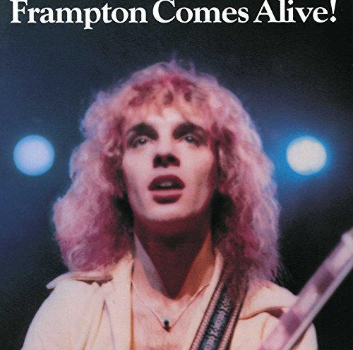 Frampton Comes Alive