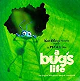 Buy A Bug's Life CD