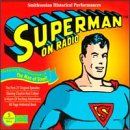 Various Artists - Superman On Radio: Smithsonian Historical Performances (Historical Radio Plays)
