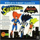 Various Artists - Superman With Batman & Robin On Radio: Smithsonian Historical Performances (Historical Radio Play)