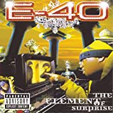 E-40 The Element of Surprise (disc 2) Album Lyrics