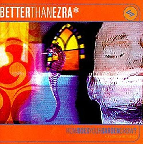 BETTER THAN EZRA - How Does Your Garden Grow? - Zortam Music