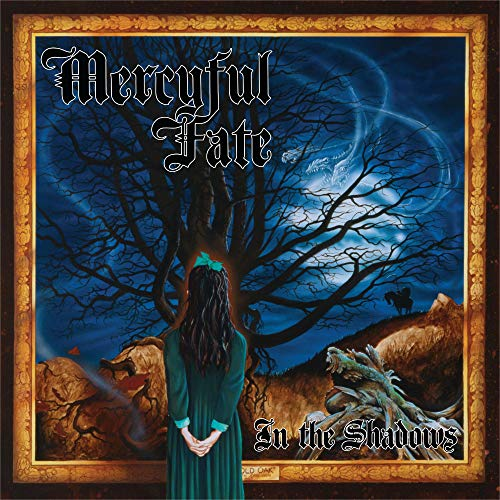 Mercyful Fate - Mercyful Fate - Zortam Music
