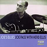 Cover von Joe's Blues