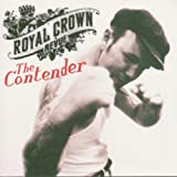Album cover for The Contender