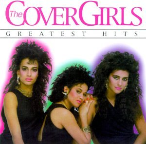 Cover Girls - Greatest Hits (contains Extend - Zortam Music