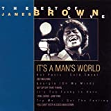 Capa de The Very Best of James Brown