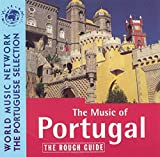 Rough Guide to the Music of Portugal
