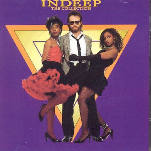 Indeep - I Love Disco 80