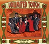 I Hear Music In The Streets - Unlimited Touch