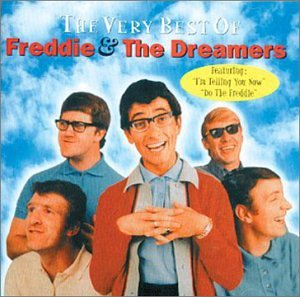 The Very Best of Freddie & the Dreamers