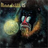 Capa de Mandrill Is