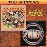 Cover von Happiness Is Being With the Spinners/8