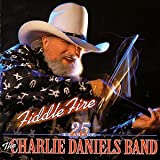 Cover von Fiddle Fire: 25 Years Of The Charlie Daniels Band