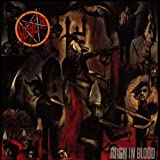 album art to Reign in Blood