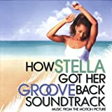 Album cover for How Stella Got Her Groove Back