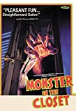 Monster in the Closet - movie DVD cover picture