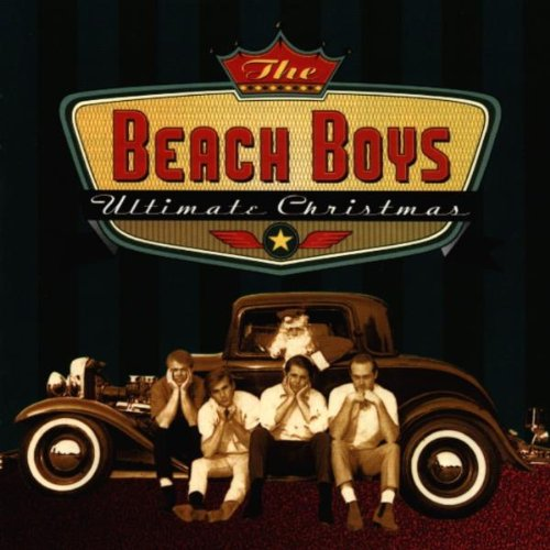 The Beach Boys - Ultimate Christmas - Zortam Music