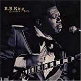 Pochette de l'album pour B.B. King - Greatest Hits