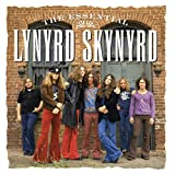 Album cover for The Essential Lynyrd Skynyrd [2-