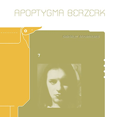 Apoptygma Berzerk - Half Asleep Lyrics - Zortam Music