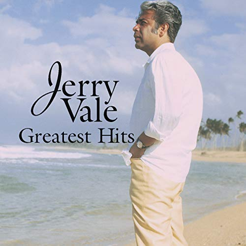 Jerry Vale - Greatest Hits