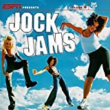 Album cover for ESPN Presents Jock Jams, Volume 4