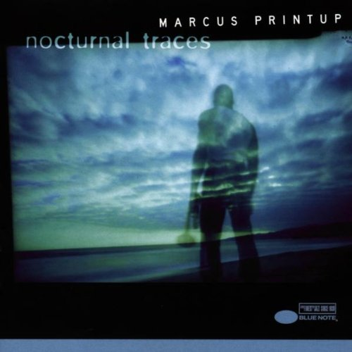Album Nocturnal Traces by Marcus Printup