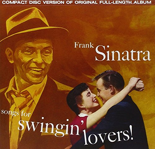 Songs for Swingin' Lovers!