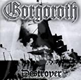 Albumcover für Destroyer: Or About How to Philosophize With the Hammer