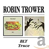 Album cover for B.L.T./Truce