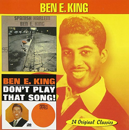 Ben E. King - Spanish Harlem/Don